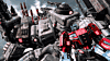 Transformers: Fall of Cybertron GAME Exclusive Generation 1 Retro Pack screen shot 4