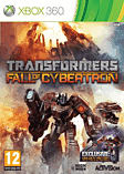Transformers: Fall of Cybertron GAME Exclusive Generation 1 Retro Pack Xbox 360
