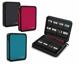 Universal Folio for Nintendo DS - Mixed Colour Accessories