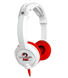 SteelSeries Guild Wars 2 Headset Accessories