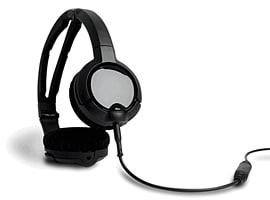 SteelSeries Flux Headset - Black Accessories
