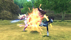 Tales of Xillia screen shot 1