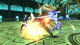Tales of Xillia D1 Edition screen shot 2