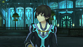 Tales of Xillia screen shot 3