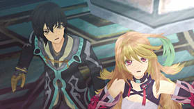 Tales of Xillia screen shot 4