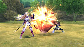 Tales of Xillia D1 Edition screen shot 6