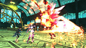 Tales of Xillia screen shot 7
