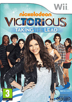 Victorious : Taking The Lead Wii