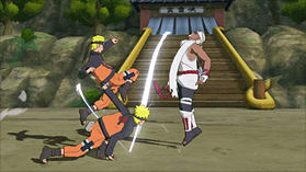 Naruto Ultimate Ninja Storm 3 screen shot 5