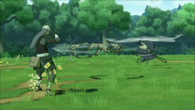 Naruto Ultimate Ninja Storm 3 screen shot 14