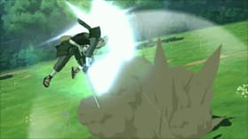 Naruto Ultimate Ninja Storm 3 screen shot 13