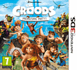 The Croods: Prehistoric Party! 3DS