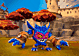Skylanders Giants Booster Pack screen shot 6