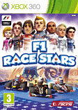F1 Race Stars Xbox 360
