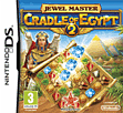Jewel Master: Cradle of Egypt 2 DSi and DS Lite