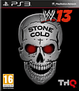WWE 13 GAME Exclusive Austin 3:16 Collector's Edition PlayStation 3