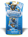 Skylanders: Character - Lightning Rod Toys and Gadgets
