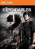 The Expendables 2 Xbox Live