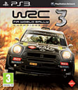 WRC 3 PlayStation 3