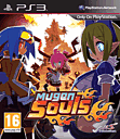 Mugen Souls PlayStation 3