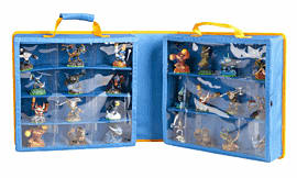 Skylanders Carry & Display Case Gifts