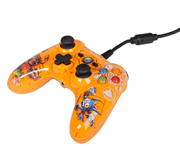 Skylanders Giants Wired Mini Controller for Xbox 360 Accessories