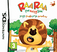 Raa Raa The Noisy Lion DSi and DS Lite