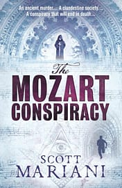 The Mozart Conspiracy Strategy Guides and Books