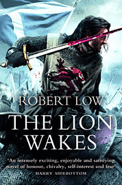 The Lion Wakes- Robert Low Strategy Guides and Books