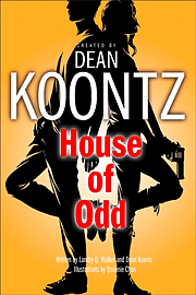 House Of Odd- Dean Koontz Strategy Guides and Books