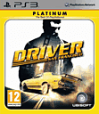Driver San Francisco - Platinum PlayStation 3