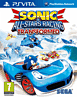 Sonic & All-Stars Racing Transformed PS Vita