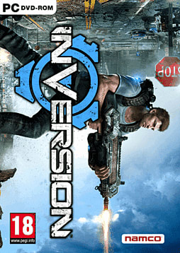 Inversion PC Games