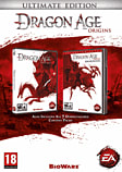Dragon Age: Origins  Ultimate Edition Mac Mac
