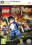 LEGO: Harry Potter Years 5-7 PC Games