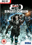 Binary Domain PC Games