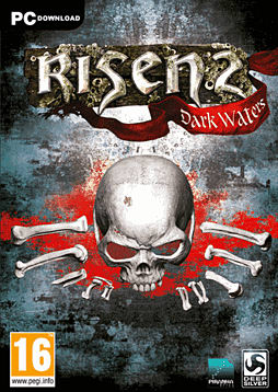 Risen 2: Dark Waters PC Games and Downloads Cover Art