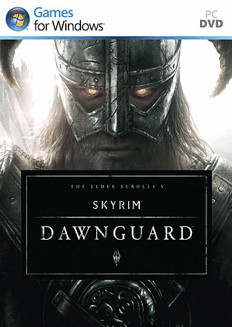 elder Scrolls Expansion pack Skyrim: Dawnguard for PC and Xbox LIVE