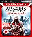 Assassin's Creed: Brotherhood (PS3 Essentials) PlayStation 3