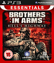 Brothers in Arms: Hell's Highway (PS3 Essentials) PlayStation 3