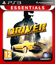 Driver San Francisco (PS3 Essentials) PlayStation 3