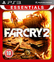 Far Cry 2 (PS3 Essentials) PlayStation 3