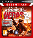 Tom Clancy's Rainbow Six: Vegas 2 (PS3 Essentials) PlayStation 3