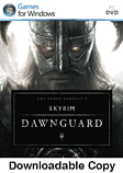 The Elder Scrolls V: Skyrim - Dawnguard PC Games