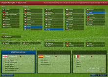 Football Manager 2013 screen shot 1