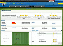 Football Manager 2013 screen shot 4