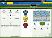 Football Manager 2013 screen shot 6
