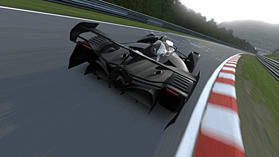 Gran Turismo 5 Academy Edition screen shot 3