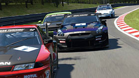 Gran Turismo 5 Academy Edition screen shot 5
