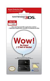 3DS XL Screen Protectors Accessories